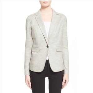 Rag & Bone Club Wool Jacket Blazer Sz 6